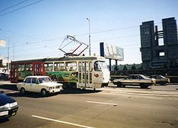 Мэрия Калининграда убирает из города трамвай