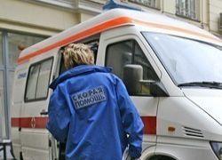 Взрыв в Самарской области: тяжело ранены трое детей