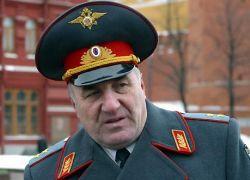Как майор Евсюков уволил генерала Пронина