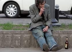 Пьяницы разгромили поликлинику в Москве