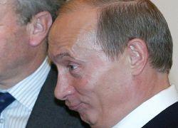 Апрельские казусы Владимира Путина