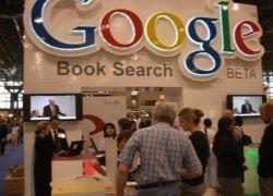 Возобновляется противостояние Google и книгоиздателей