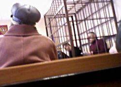 Из Омского суда сбежал обвиняемый в убийстве