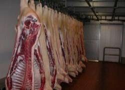 Россия расширила ограничения на импорт свинины