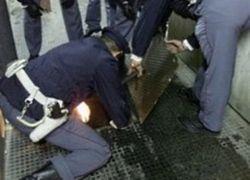 В Италии полиция арестовала главного мафиози Неаполя