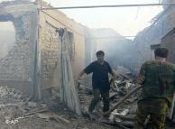 ПАСЕ предъявляет России претензии по Кавказу