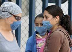 Свиной грипп обнаружен в Австрии