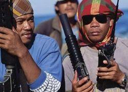 Сомалийским пиратам грозит российская тюрьма