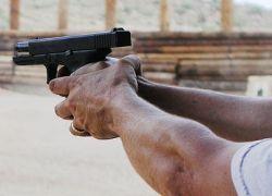 Стрельба в нефтяной академии в Баку: 13 погибших