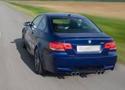 BMW готовит обновление М-серии