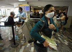 Свиной грипп добрался до Швейцарии