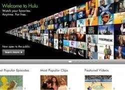 Hulu скоро составит конкуренцию YouTube