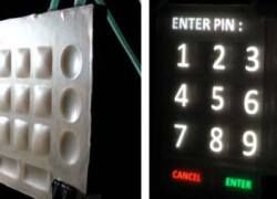 Ученые создают объемный сенсорный экран