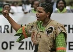 Женщины Кении объявили политическую секс-забастовку