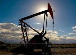 Цены на нефть заметно выросли