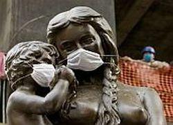 Специалисты утверждают, что сдерживать грипп невозможно