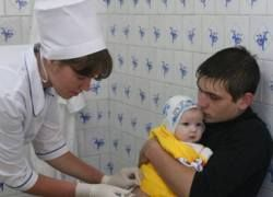 """Московская поликлиника \""""отмывала\"""" деньги на детях"""