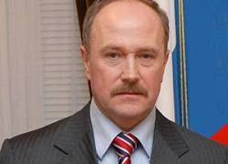 Уволен полпред президента России на Дальнем Востоке