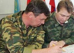 Кто успокоит недовольных новым образом армии РФ?