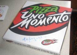 Как извлечь пользу из коробки для пиццы