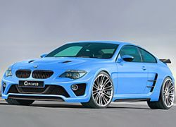 Купе BMW ставит рекорды скорости