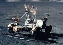 США отказываются от Луны в пользу Марса