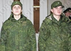 Армия России в этом году останется без новой формы