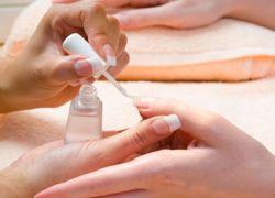 Маникюр может обернуться раком кожи