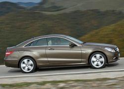 Mercedes научит свои автомобили экономить топливо