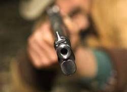 В США неизвестный расстрелял покупателей фаст-фуда