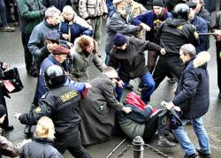Россия может оказаться на пороге дорожных бунтов
