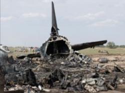 Число жертв авиакатастрофы в Конго возросло до 7