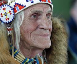 Генетики: Все индейцы - родственники