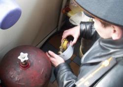 В России начал работать независимый пожарный аудит