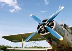 В Якутии разбился самолет Ан-2, трое погибли