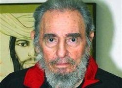 Фидель Кастро ждет от Обамы подвоха