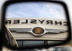 Банкротство Chrysler стало оптимистической трагедией