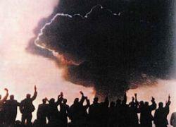 Бомбы для Мао: китайцы требуют компенсаций