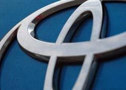 Toyota останавливает конвейер на петербургском заводе