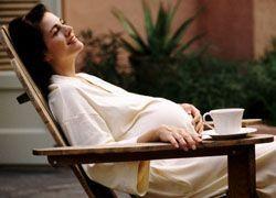 Почему беременные женщины такие вредные?