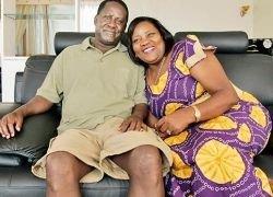 Жена премьер-министра Кении объявила секс-бойкот