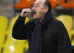 Валерий Газзаев возглавит сборную Украины