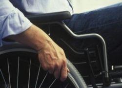 Инвалидное кресло подчиняется мысленным приказам