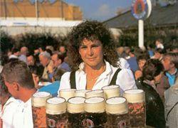Кризис заставил немцев отказаться от пива