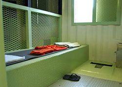 Заключенные Гуантанамо останутся под стражей без суда