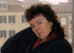 В Великобритании появилась первая придворная поэтесса