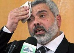 Водитель главы ХАМАС оказался израильским шпионом