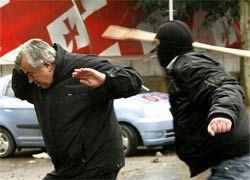 Оппозиция Грузии продлевает акции протеста до 15 мая
