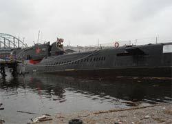 Япония спонсирует распил российских подлодок