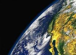 В атмосфере Земли обнаружены частицы старше Солнца